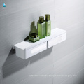 Bathroom Accessories Multifunction shelf Sliding Rail With Storage Holder