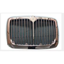 Grille chromée pour grille prostar internationale, grille avant pour pièces de camions américaines, grilles de camion,