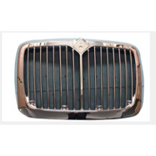 chrome grille for International prostar grille , front grille for American truck parts, truck grilles ,