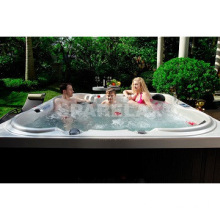 Comfortable Jacuzzi SPA for Family  (A520-L)