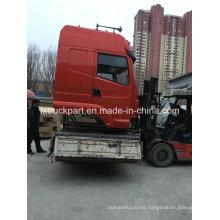 Camioneta Shacman Delong M3000