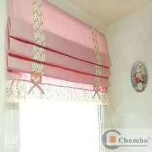 Últimas cortinas romanas elegantes y sombras