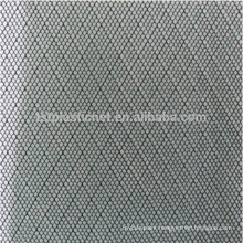 Small hole plastic mesh to dustproof for window/square insect screen