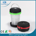 50h Long Running Time Multifunctional LED Rechargeable Camping Lantern