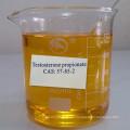 CAS 57-85-2 esteroide inyectable compuesto de propionato de testosterona