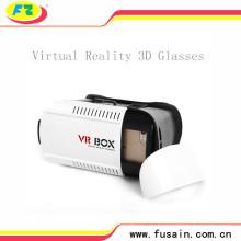 VR 3D Gafas 3D de Realidad Virtual Tipo VR Box 2.0