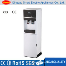 Plastic Water Dispenser Tap with Stainless Steel Tank