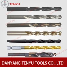 High quality professional manufacturer HSS R drill bit