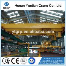 20 Tons Double Girder Overhead Electromagnetic Crane