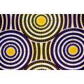 Лайкра африканский воск набивные ткани полиэфира