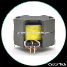 El transformador del OEM RM14-1 intensifica 12v a 220v
