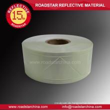 Reflexfolie leuchtende PVC-Band