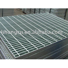 HDG bar grating, HDG metal grating, HDG serrated grating