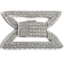 Модные женские застежки ожерелья ювелирные изделия Аксессуар выводы