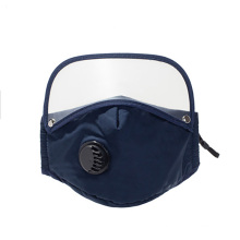 One Piece Goggles Mask
