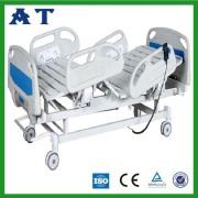 Ranjang rumah sakit listrik ABS mewah