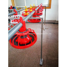 Qualitäts-Ausrüstung im Geflügel-Haus mit Fertighaus-Bau im niedrigen Preis