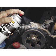 500ml Gürtel-Dressing Aerosol Spray (Engine Belt Maintenance) Gürtel Schmiermittel Freie Probe