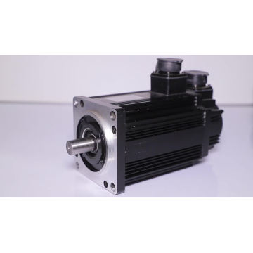 3000 U / min AC SERVOMOTOR mit Planetengetriebe