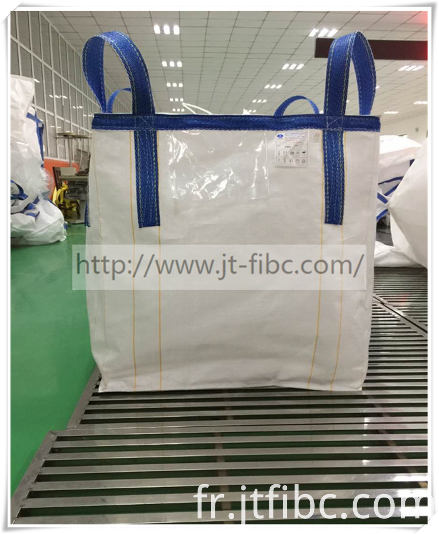 Pp Big Bag For Asbestos