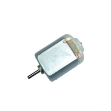 3.0V DC micro motor dia20.1mm for toys, electric shaver and CD/DVD player