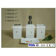 Китай Завод керамической фарфоровой ванны Продукт Ванная комната Установить