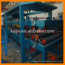 EPS sandwich panel forming equipment