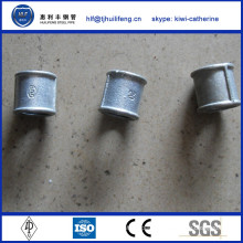 high quality new bspp thread full coupling