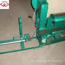 Drahtricht- und Schneidemaschine (TYF-003)