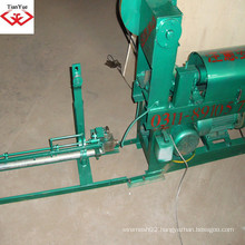 Wire Straightening and Cutting Machine (TYF-003)