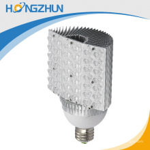 High CRI Die Casting Led Street Light Housing 42w haute puissance disponible en farine de maïs