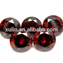gemstone ruby with aaa grade