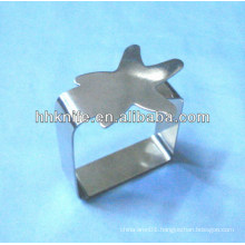 Stainless Steel Tablecloth Clip