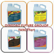 Fertilizantes foliares de Qingdao Future Group Liquid