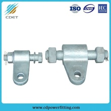 OEM for Link Fitting,Link Fitting For Substation,Connecting Fitting,Link Fitting For Power Plant Manufacturers and Suppliers in China Connecting Fitting Tower-Connecting Hinge export to Ukraine Wholesale