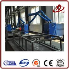 Système de filtration de cartouches Soudage portable Extracteur de fumée
