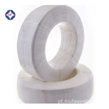 Full Plastic Nose Wire Roll para Face Mask