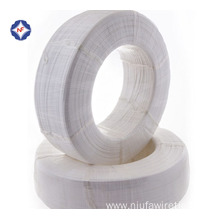 Full Plastic Nose Wire Roll For Face Mask