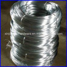 Hochleistungs-Zink-beschichteter verzinkter Eisen-Draht für Mesh-Making