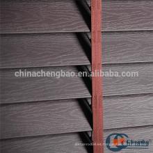 Madera rusia basswood veneciano escaleras persianas de la cinta