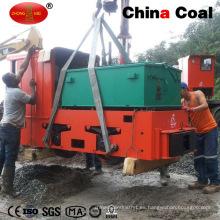 Locomotora eléctrica de la batería de la mina de 600m m Cty5 / 6g