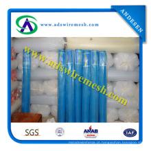 Tela de fibra de vidro resistente a alcalis 5X5 145g