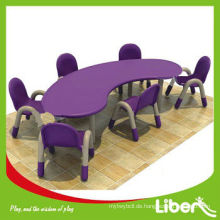 Kinder Plastiktische und Stühle LE.ZY.159