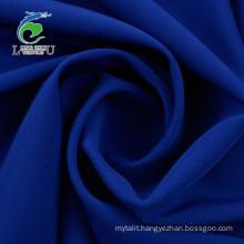 Four Side Elastic Double Deck Satin Fabric