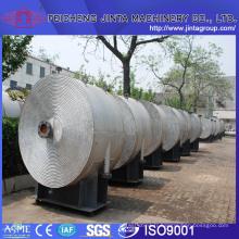 Émetteur de chaleur en spirale Qualification Asme Standard