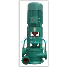 CLH/2 Series Vertical Two Stage Two Outlet Marine Centrifugal Pump
