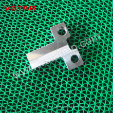 OEM Custom Aluminum CNC Parts for Bracket Machined Part
