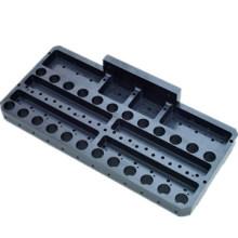 Mecanizado de precisión mecanizado CNC y piezas de torneado