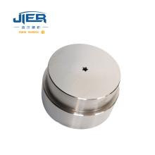 Stainless Steel Spinneret for Staple Hollow Fiber Filament