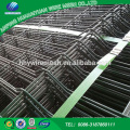Supply Modern pvc coated welded wire mesh fence buy from alibaba
